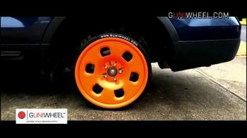 GUNIWHEEL TV Spot, 'Universal Vehicle Mounting System' - Thumbnail 6