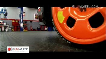 GUNIWHEEL TV Spot, 'Universal Vehicle Mounting System' - Thumbnail 8