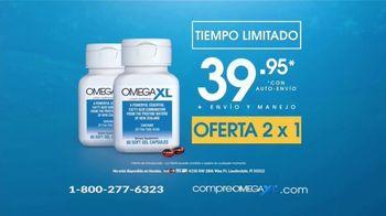 Omega XL TV Spot, 'Inspirar' con Ana María Polo [Spanish] - Thumbnail 9