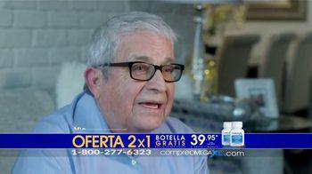 Omega XL TV Spot, 'Inspirar' con Ana María Polo [Spanish] - Thumbnail 3