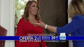 Omega XL TV Spot, 'Inspirar' con Ana María Polo [Spanish] - Thumbnail 4