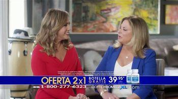 Omega XL TV Spot, 'Inspirar' con Ana María Polo [Spanish] - Thumbnail 6