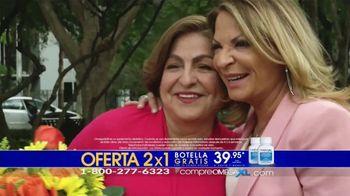 Omega XL TV Spot, 'Inspirar' con Ana María Polo [Spanish] - Thumbnail 8