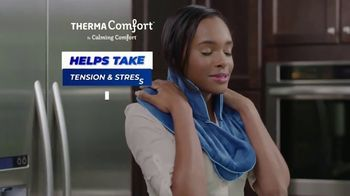 Calming Comfort ThermaComfort TV Spot, 'Pain Can Drive You Insane' - Thumbnail 3