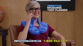 Calming Comfort ThermaComfort TV Spot, 'Pain Can Drive You Insane' - Thumbnail 6