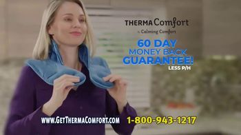 Calming Comfort ThermaComfort TV Spot, 'Pain Can Drive You Insane' - Thumbnail 9