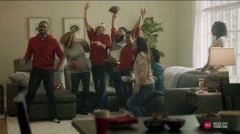 Value City Furniture Labor Day Sale TV Spot, 'Great Moments'