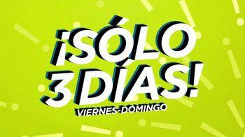 JCPenney Venta Sorpresa TV Spot, 'Descubre cuánto ahorrarás' [Spanish] - Thumbnail 3