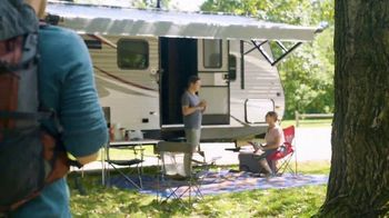 Camping World Back to Camping Sales Event TV Spot, 'Don't Hit the Books Yet: $115 Travel Trailers' - Thumbnail 5