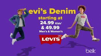 Belk One Day Sale TV Spot, 'Back to School: Denim Doorbusters' - Thumbnail 3
