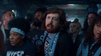 Captain Morgan Spiced Rum TV Spot, 'He Said He Wants A Captain & Ginger' - Thumbnail 1
