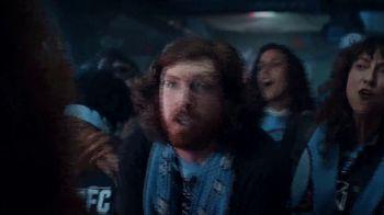 Captain Morgan Spiced Rum TV Spot, 'He Said He Wants A Captain & Ginger' - Thumbnail 2