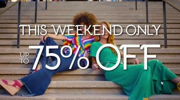 Stein Mart TV Spot, 'So Embarrassing: This Weekend Only' - Thumbnail 9