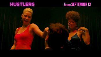 Hustlers - Alternate Trailer 2