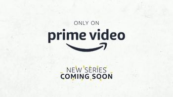 Amazon Prime Video TV Spot, 'Jim Gaffigan: Quality Time' - Thumbnail 5