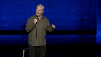 Amazon Prime Video TV Spot, 'Jim Gaffigan: Quality Time' - Thumbnail 2