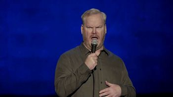 Amazon Prime Video TV Spot, 'Jim Gaffigan: Quality Time' - Thumbnail 4