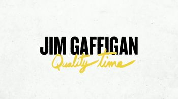 Amazon Prime Video TV Spot, 'Jim Gaffigan: Quality Time' - 13 commercial airings