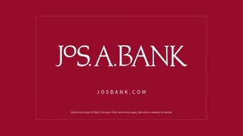 JoS. A. Bank Half-Yearly Clearance Event TV Spot, 'Discounts on Everything' - Thumbnail 7
