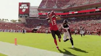 Sling TV Spot, 'NFL RedZone: Watch a Ton of Football' - 75 commercial airings