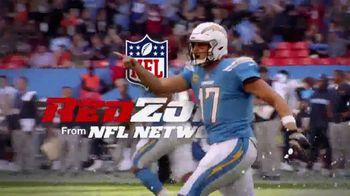 Sling TV Spot, 'NFL RedZone: Watch a Ton of Football' - Thumbnail 2