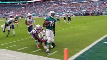 Sling TV Spot, 'NFL RedZone: Watch a Ton of Football' - Thumbnail 4