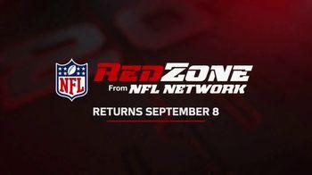 Sling TV Spot, 'NFL RedZone: Watch a Ton of Football' - Thumbnail 7
