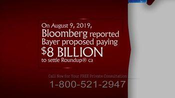 Meyer Law Firm TV Spot, 'Roundup' - Thumbnail 5