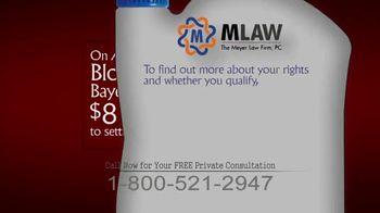 Meyer Law Firm TV Spot, 'Roundup' - Thumbnail 6