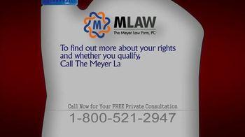 Meyer Law Firm TV Spot, 'Roundup' - Thumbnail 7