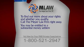 Meyer Law Firm TV Spot, 'Roundup' - Thumbnail 8