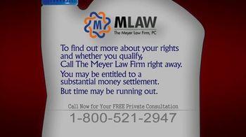 Meyer Law Firm TV Spot, 'Roundup' - Thumbnail 9