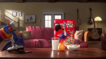Froot Loops TV Spot, 'Bailar' [Spanish] - Thumbnail 1