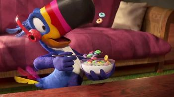 Froot Loops TV Spot, 'Bailar' [Spanish] - Thumbnail 7