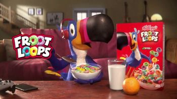 Froot Loops TV Spot, 'Bailar' [Spanish] - Thumbnail 8