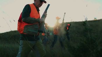 South Dakota Department of Tourism TV Spot, 'Pheasant Hunting' - Thumbnail 6