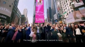 NASDAQ TV Spot, 'TheRealReal' - Thumbnail 8
