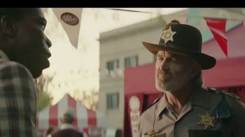 Dr Pepper TV Spot, \'Fansville: New Season\' Featuring Eddie George and Brian Bosworth