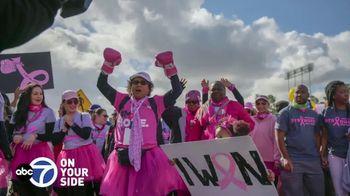 Susan G. Komen for the Cure TV Spot, 'ABC 7 DC: More Than Pink Walk' - Thumbnail 1