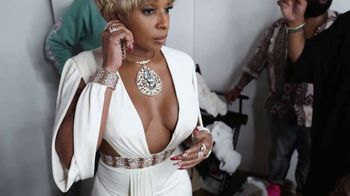 Mary J. Blige & Nas TV Spot, 'The Royalty Tour'