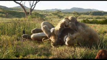 The Lion King - Alternate Trailer 120