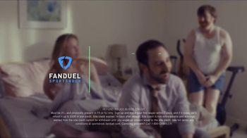 FanDuel Sportsbook TV Spot, 'Affair' - Thumbnail 10