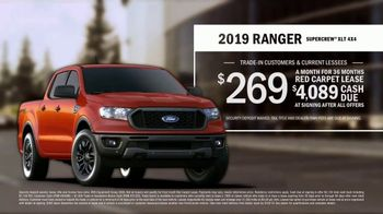 Ford Summer's End Sales Event TV Spot, 'Summer Not Going Your Way?' [T2] - Thumbnail 6