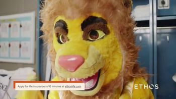 Ethos TV Spot, 'Rookie Mascot' - 570 commercial airings
