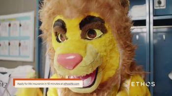 Ethos TV Spot, 'Rookie Mascot' - Thumbnail 1