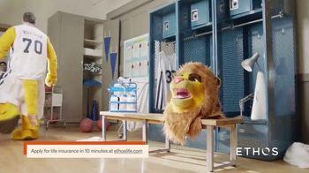 Ethos TV Spot, 'Rookie Mascot' - Thumbnail 9