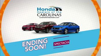 Honda Summer Spectacular Event TV Spot, 'Get Ready for Clearance' [T2] - Thumbnail 7