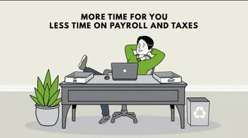 Paychex SurePayroll TV Spot, 'More Time For You' - Thumbnail 6