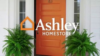 Ashley HomeStore Labor Day Sale TV Spot, 'Savings and Financing' Song by Midnight Riot - Thumbnail 1