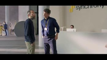 Synchrony Financial TV Spot, 'A Place for Possible: Customers, Customized' - Thumbnail 1